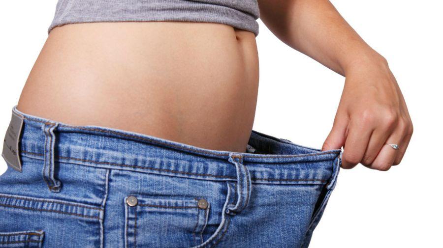 La pérdida de peso es uno de los síntomas B del linfoma.