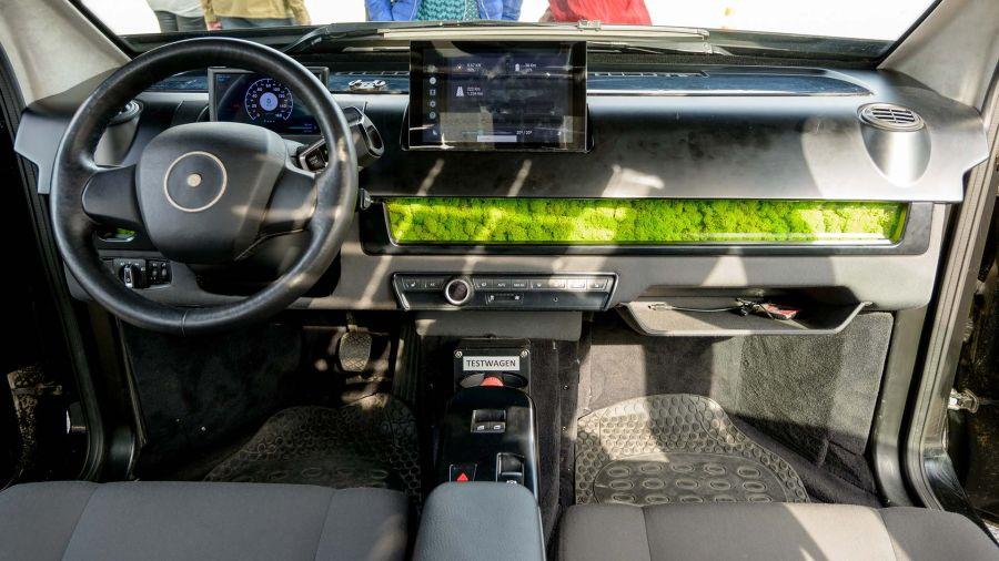 Sono Sion-taller-nuevas-tecnologias-Automóviles solares