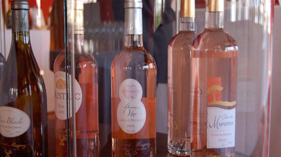 Vinos rose