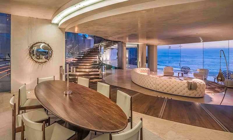 Alicia Keys compró una mansión valuada en 19 millones de dólares