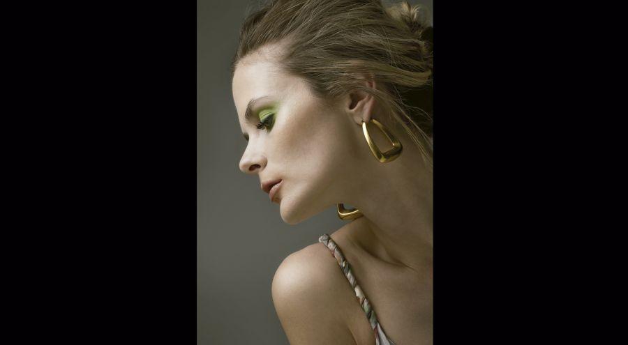 La tendencias internacionales de maquillaje