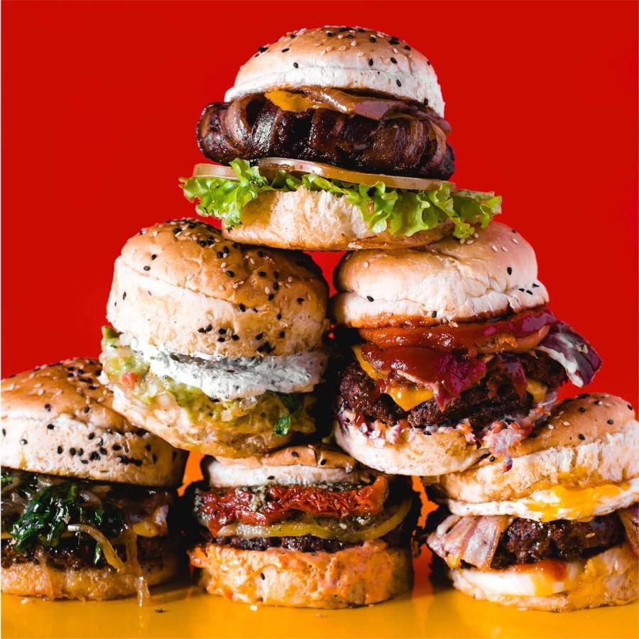 Las mejores hamburgueserías de Buenos Aires