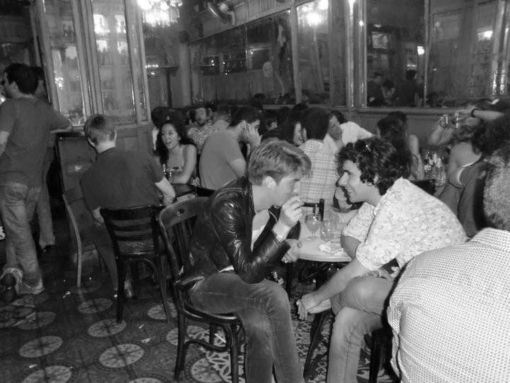 Barcelona: el bar favorito de Picasso y Dalí que no te podés perder