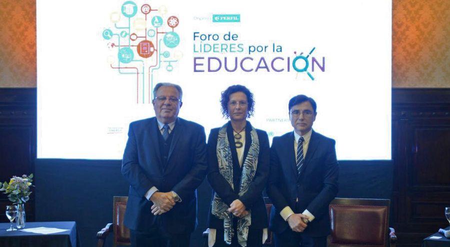 Foro de líderes por la educación 20190912
