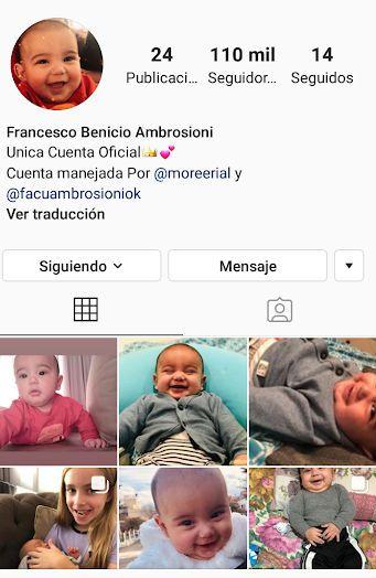 El contundente gesto 2.0 de Morena Rial contra Enrique Sánchez, su ex