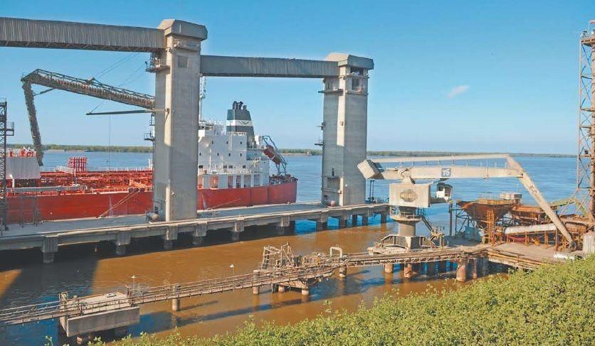 RANKING. Argentina es el exportador número uno de harina de soja a nivel mundial y de aceite de soja a nivel mundial.