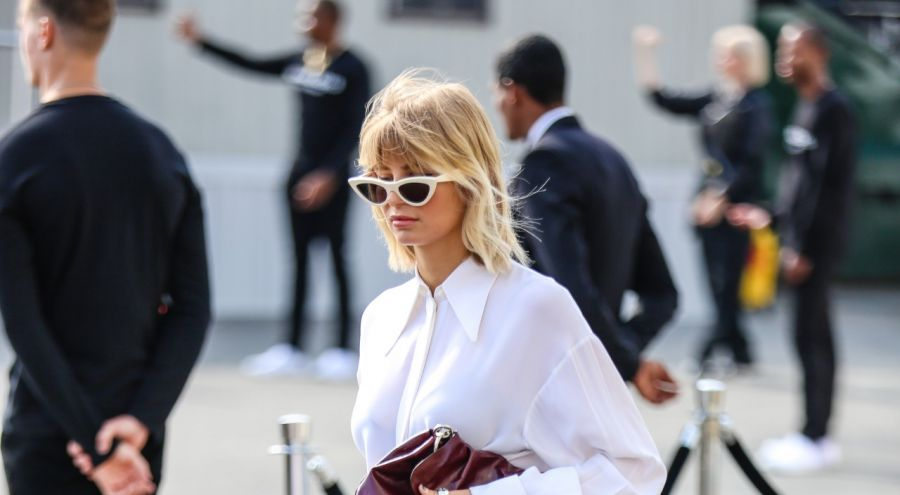 Los cortes de moda del street style neoyorquino