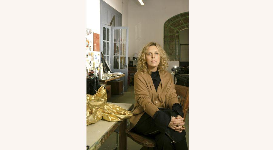 Jessica Trosman, la mujer detrás de la moda