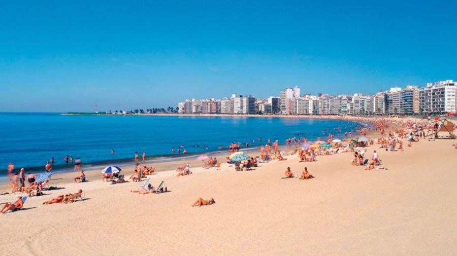 Uruguay se prepara para la próxima temporada de verano