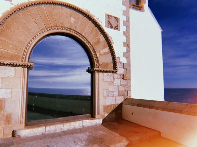 Sitges, el paraíso elegido por Antonela Roccuzzo y Leo Messi