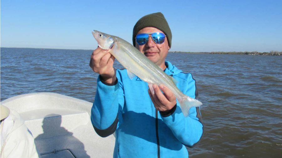 reglamento de pesca