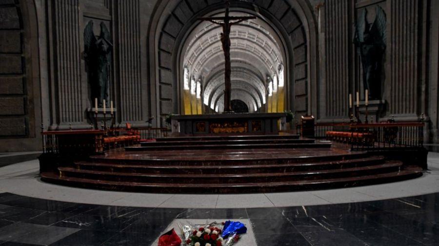 Mausoleo Franco 09242019