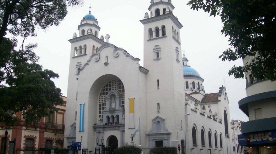 Nuestra Señora de la Merced Tucumán