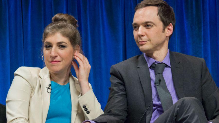 El personaje de Sheldon Cooper tiene el síndrome de Asperger.