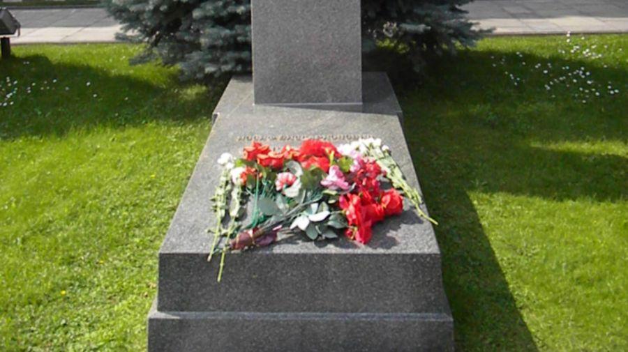 tumbas de dictadores