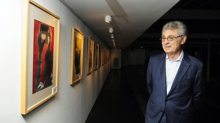 20190926 - Sigman Hugo con Fontevecchia