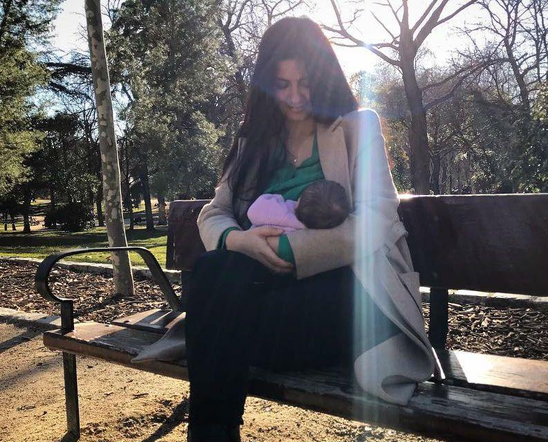 Rodrigo de la Serna y Ludmila Romero: fuertes rumores de embarazo