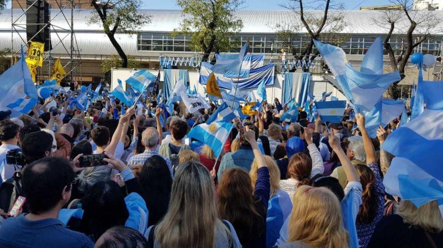 marcha si se puede obregon g_20190928