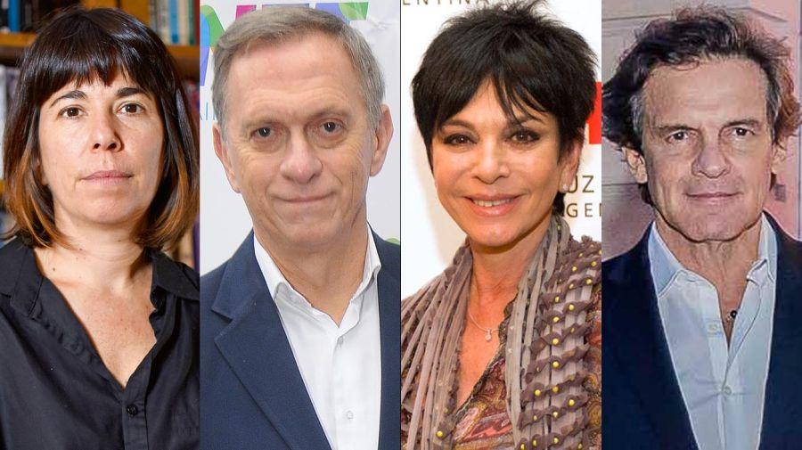 Moderadores Debates elecciones 2019_g 20191001