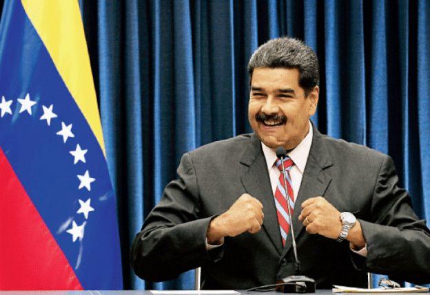 Venezuela: por qué sigue Maduro