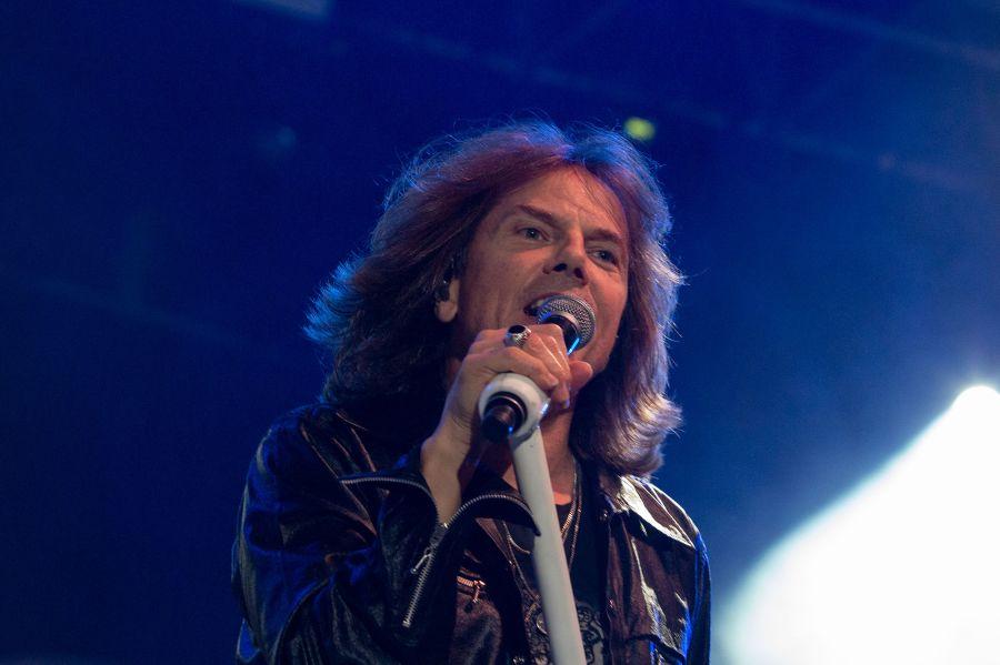 Whitesnake y Europe 06102019