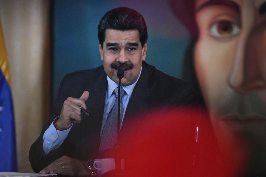 Maduro Says Venezuela to Activate Crypto Payment Method 'Soon'