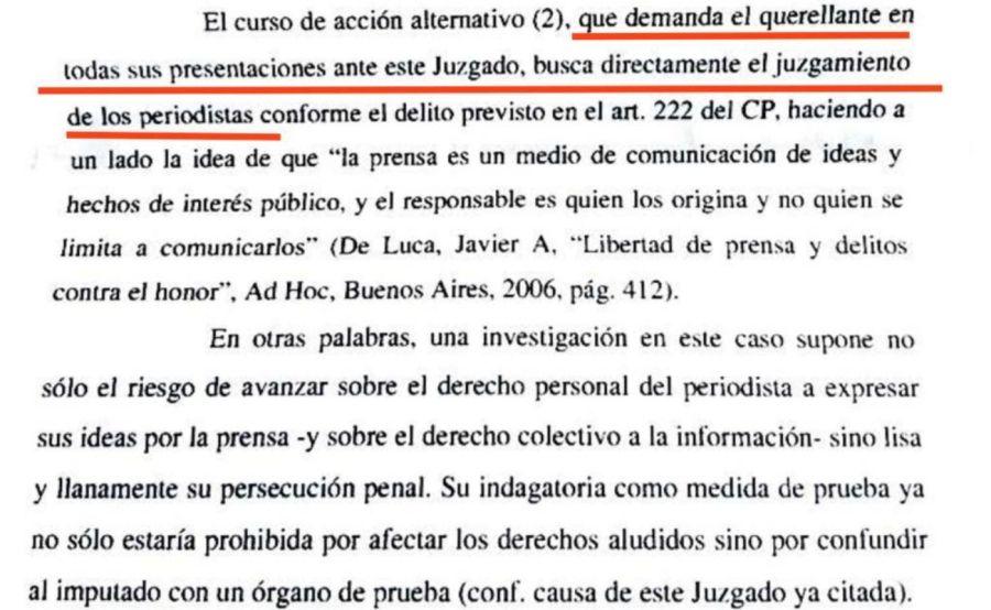 fallo Casanello denuncia afi noticias g_20191008