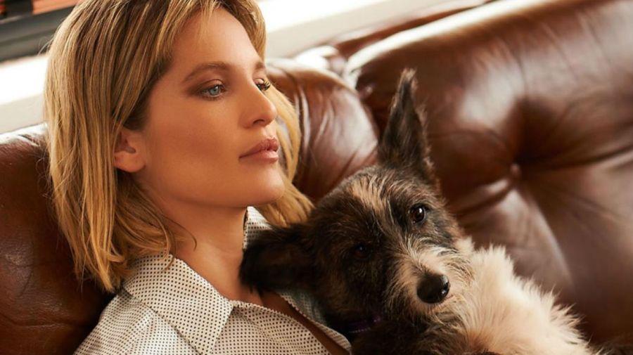 Liz Solari por los animales