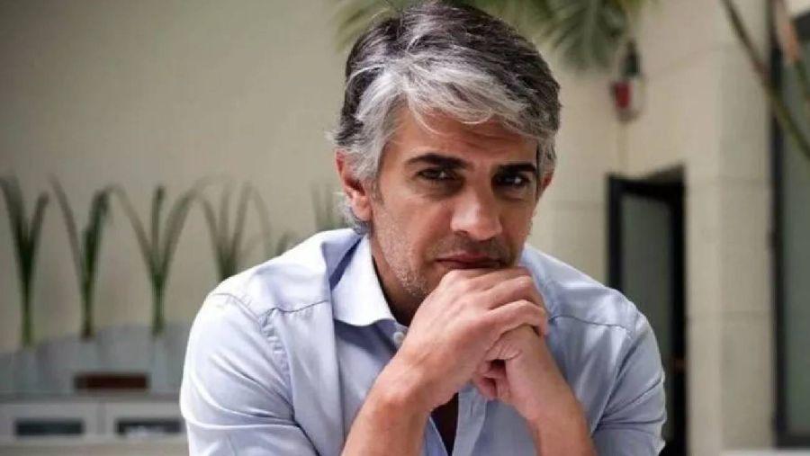 Celebrity Astral: Pablo Echarri