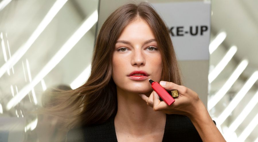 Las tendencias de make up según Chanel