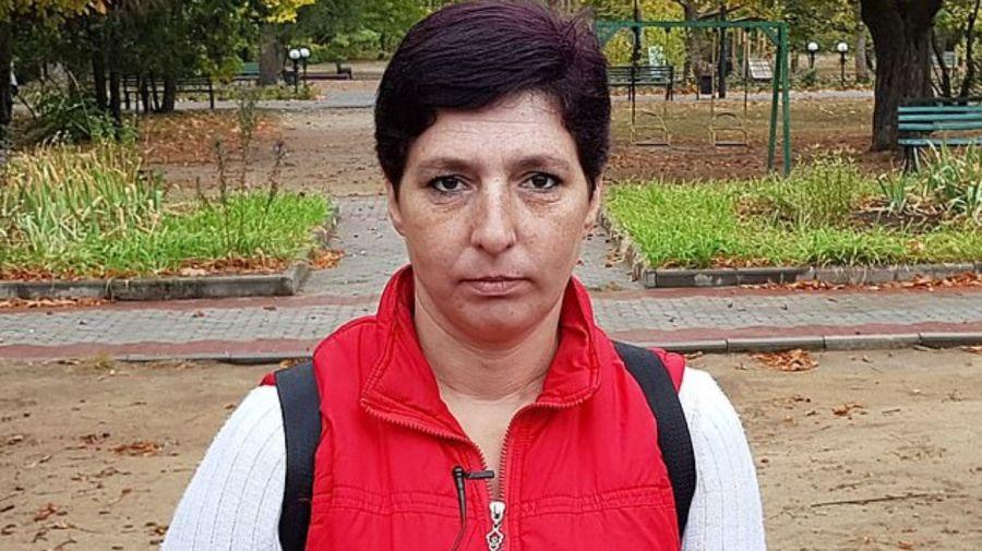 madre ucraniana enana 10102019