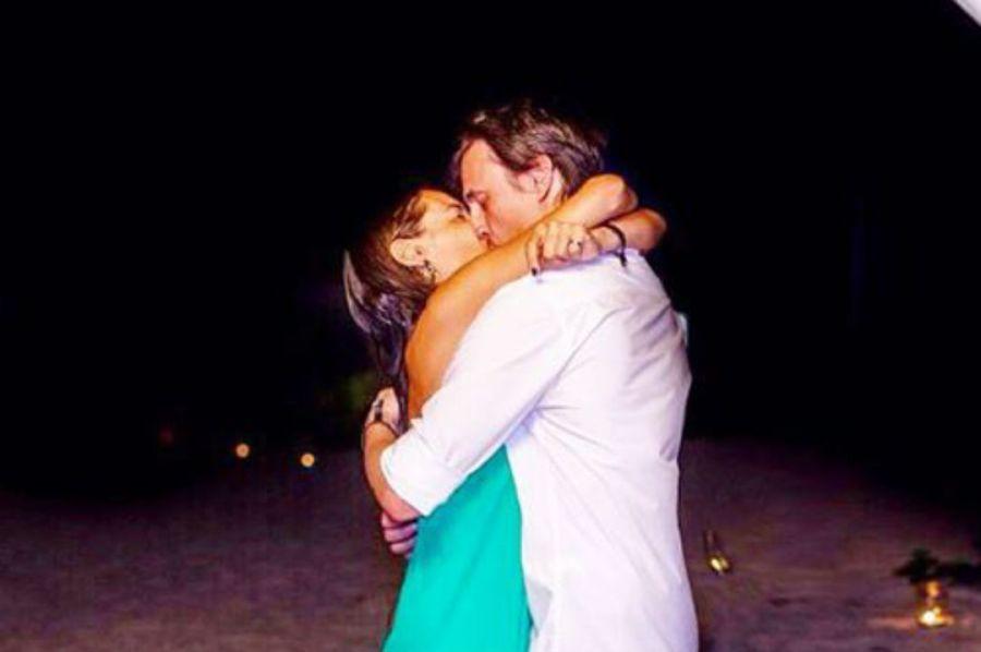 Pampita se casa: así reaccionaron los famosos