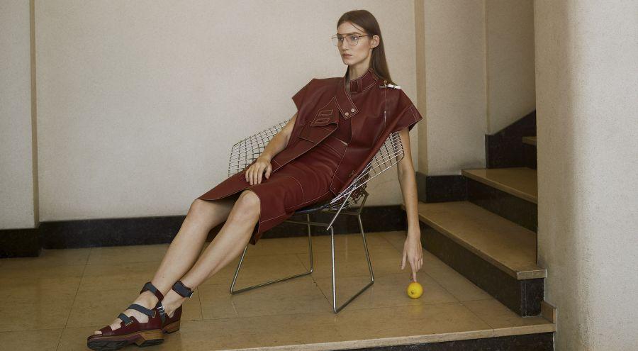 Tendencias de moda internacional