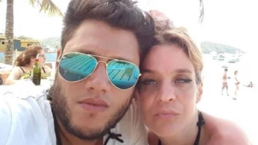 Leticia Brédice acusó a su novio por violencia de género