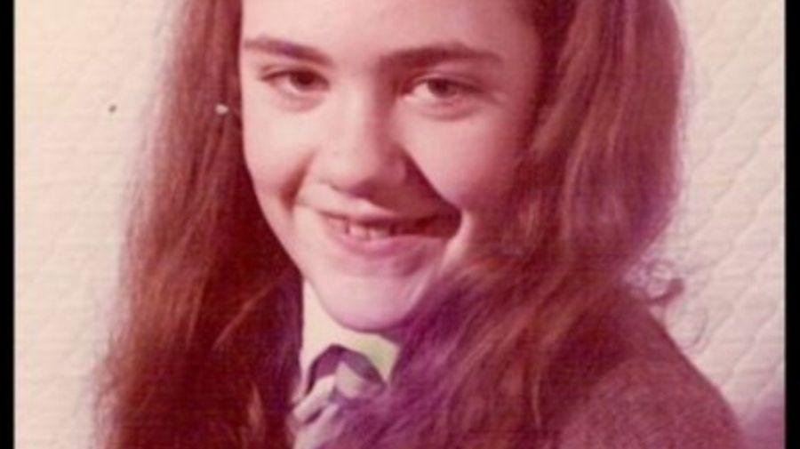 Marie McCreadie 3 10212019