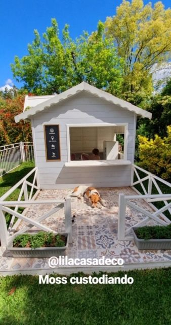 Casa de Magnolia