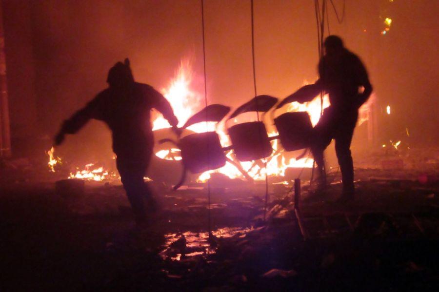 violencia bolivia elecciones
