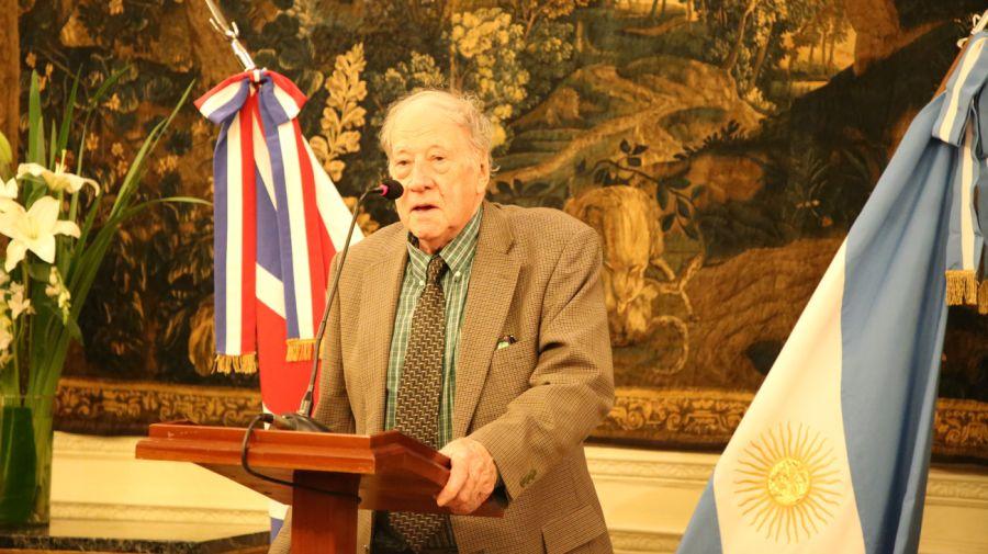 andrew graham-yooll memorial service british embassy