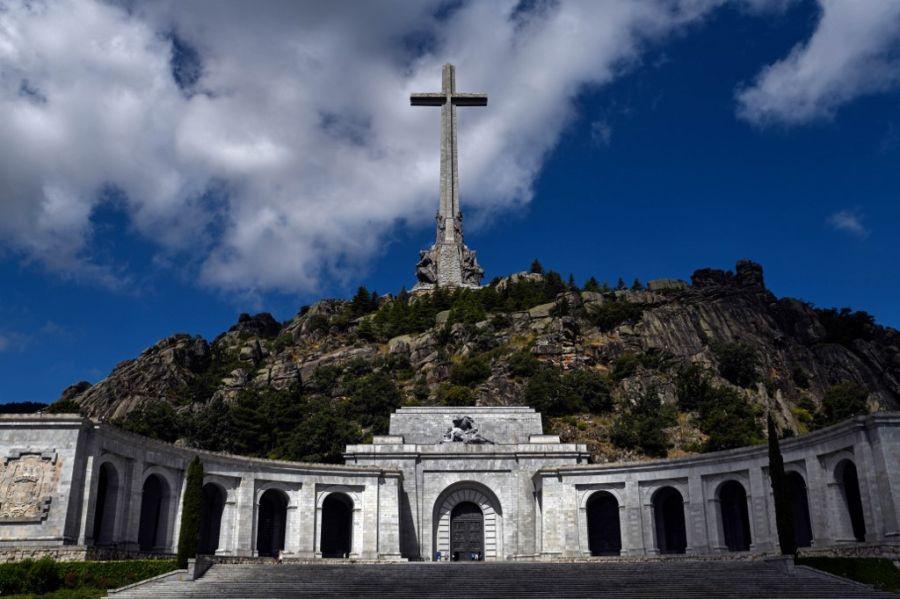 exhumacion francisco franco españa