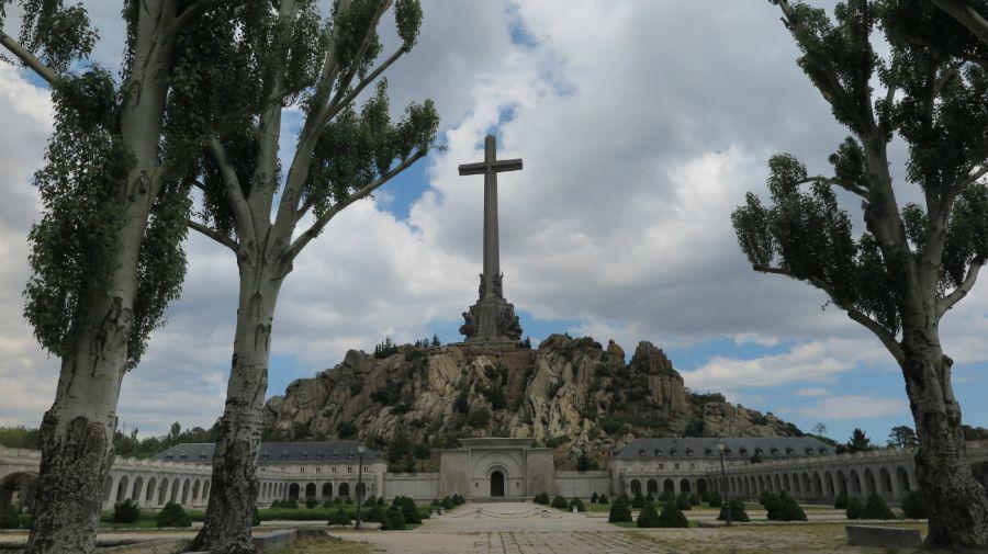 valle de los caidos españa francisco franco
