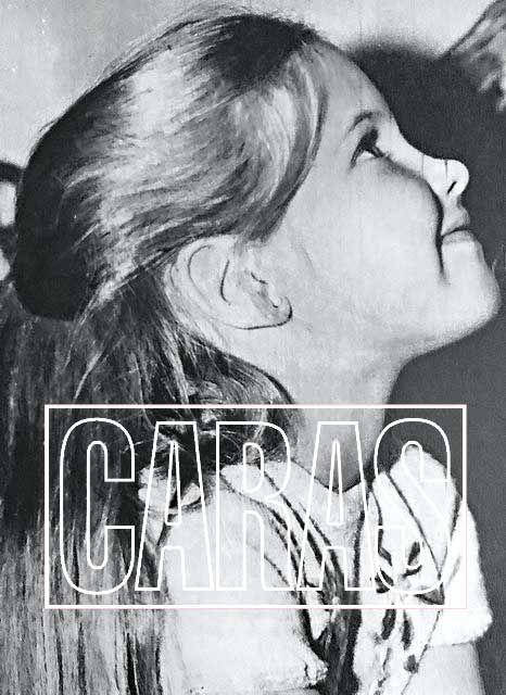 Galería retro: el album de vida de Andrea del Boca en 10 fotos