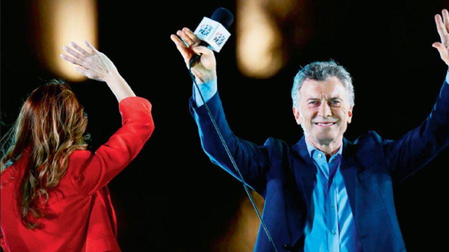 Mauricio Macri eligió hacer el cierre de su campaña en Córdoba, luego de recorrer 30 ciudades con su marcha federal