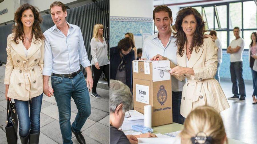 Analía Maiorana, elecciones 2019