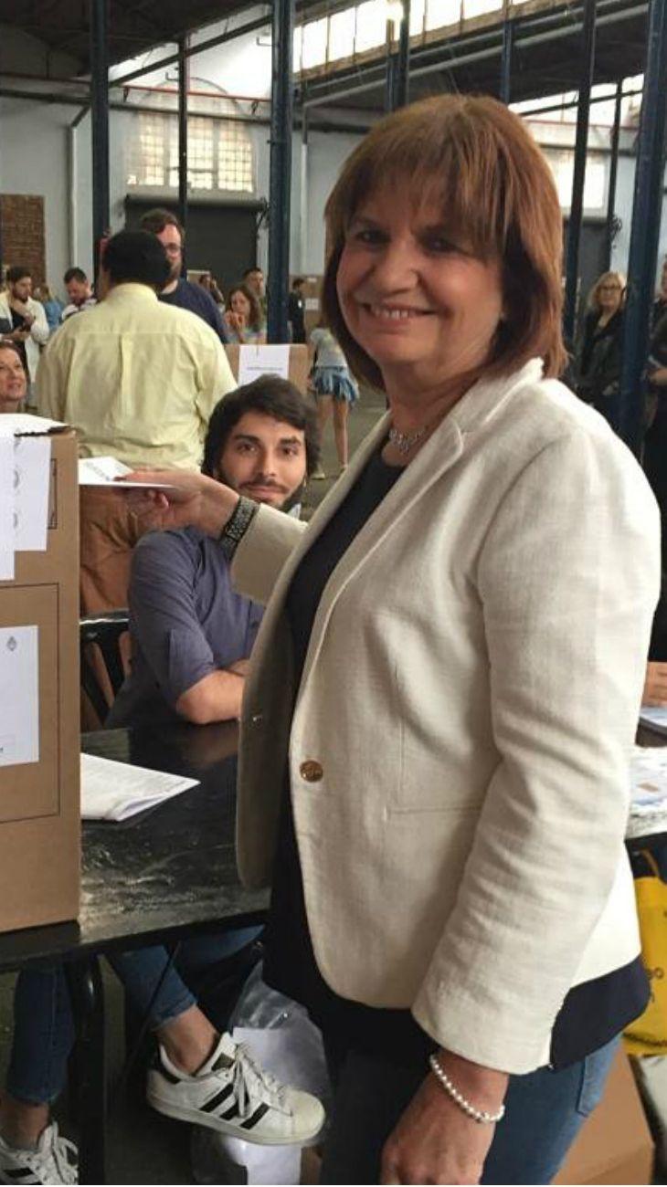 Estilos y looks elecciones