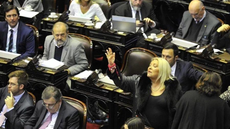Carrió_Congreso_2019