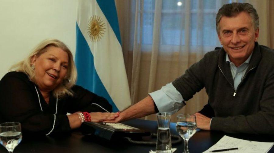 Carrió_Macri1