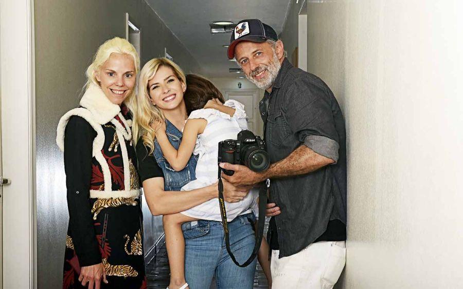 Celebrities se sumaron a la campaña por la prevención del cáncer de mama