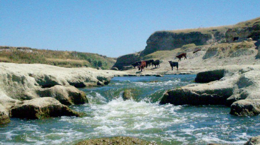 Turismo. Playas de Reta