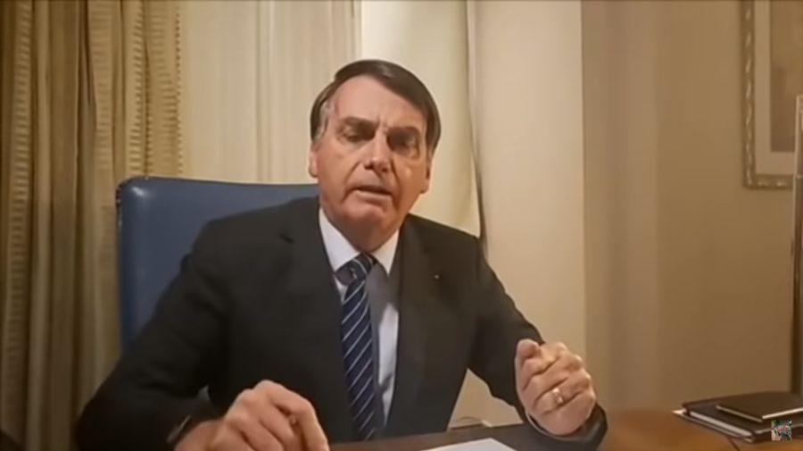 jair bolsonaro brasil mireille castro