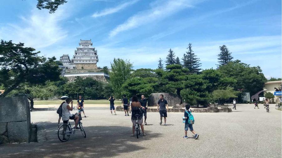 Viaje al Japón menos conocido